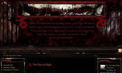 Screenshot of The Eternal Night