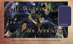 Screenshot of Le Seigneur des Anneaux