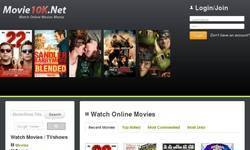 Screenshot of Movie10K.Net - Watch Online Movies Mania