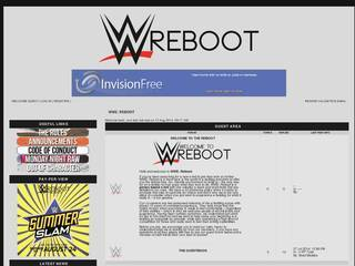 Screenshot of ▪ WWE: REBOOT