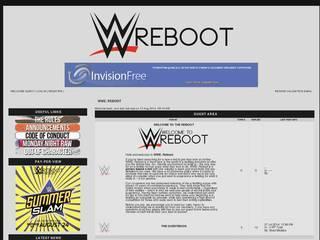 Screenshot of ▪ WWE: REBOOT