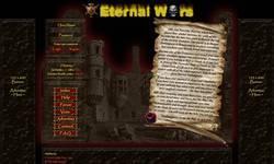 Screenshot of Eternal Wars