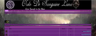 Screenshot of Tale of Sanguine