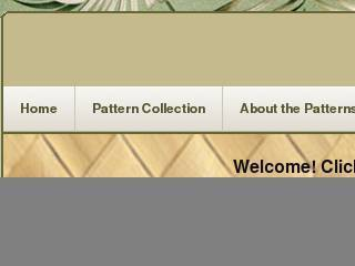 Screenshot of Victoria Jones Collection