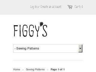 Screenshot of Figgy's