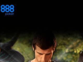 Screenshot of 888 Poker