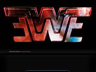 Screenshot of Extreme Wrestling Empire