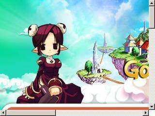 Screenshot of GodKnows Ragnarok Online - Reborn