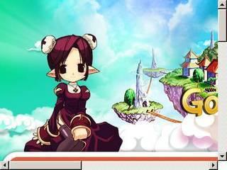 Screenshot of GodKnows Ragnarok Online - Reborn