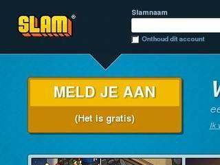 Screenshot of Slamworld R63
