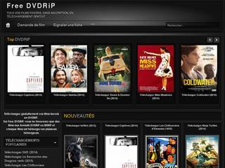 Screenshot of Free DVDRiP