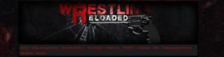 Screenshot of Wrestling Reloaded