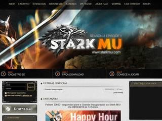 Screenshot of Stark MU   Season 3 Episode 1   Acumulativo