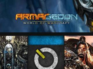 Screenshot of Armagedon - WOW