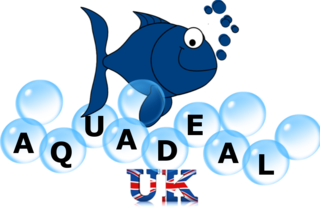 Screenshot of AquaBid UK
