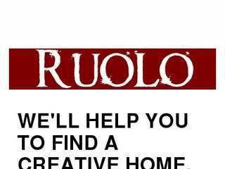 Screenshot of Ruolo
