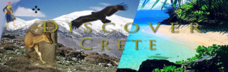 Screenshot of Crete (Greek Aegean Sea island) guide