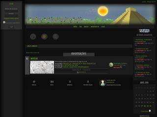 Screenshot of Castelobruxo