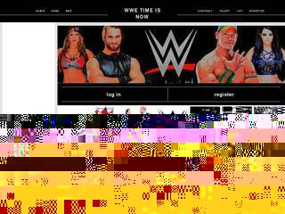 Screenshot of WWE TIME IS NOW