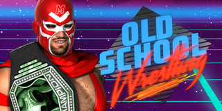 Screenshot of Old School Wrestling