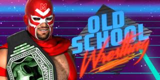 Screenshot of Old School Wrestling