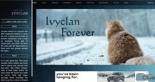Screenshot of Ivyclan Forever