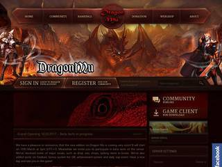 Screenshot of DragonMu | Season 6ep3 | New Edition 22.02.2019