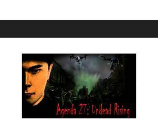 Screenshot of Agenda 27: Undead Rising