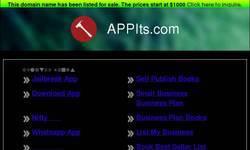 Screenshot of AP Pits