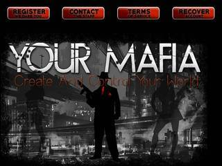 Screenshot of Your Mafia | Create And Control Your Mobster World