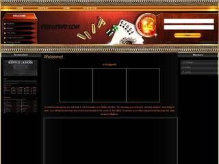 Screenshot of KriegerHD