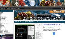 Screenshot of Tault.com