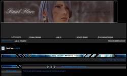 Screenshot of Final Flare