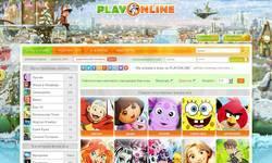 Screenshot of Flash Game Play Online
