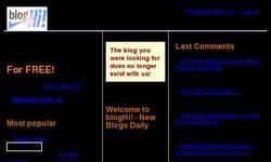 Screenshot of More info on wanglers or whort