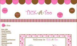 Screenshot of Tick-a-Too