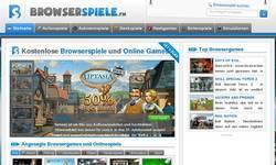 Screenshot of Free Browser Game: EV-Online
