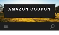 Screenshot of Amazon Cyber Monday