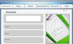 Screenshot of FrogMu MuOnline Server