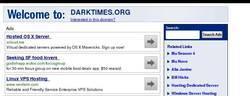 Screenshot of DarkTimes FULL SEASON 4 LAUNCHED