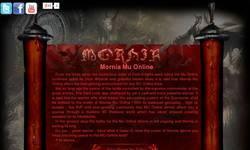 Screenshot of ����Mornia Online - Season 4����