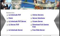 Screenshot of L2 Core PvP / StuckSubs / Faction / RpG