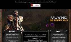Screenshot of .:: MuVNC ::. Mu Online Season 4