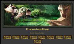 Screenshot of Elborg Server WOW 2.2.3