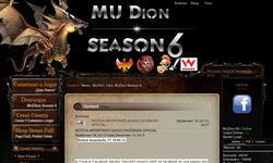 Screenshot of MuDion : Season 4 Box In SHOP