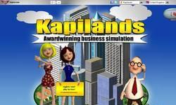 Screenshot of Kapiland (Kapi3)