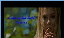 Screenshot of Annasophia Robb Forever Forum