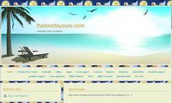 Screenshot of taytayandknuckles