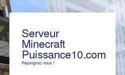 Screenshot of Serveur PataDrah' 2.3-RECUP GRATUITE-RATES x6 et 5000