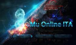 Screenshot of mu online ita